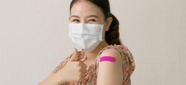 ワクチンで予防できる病気や感染症